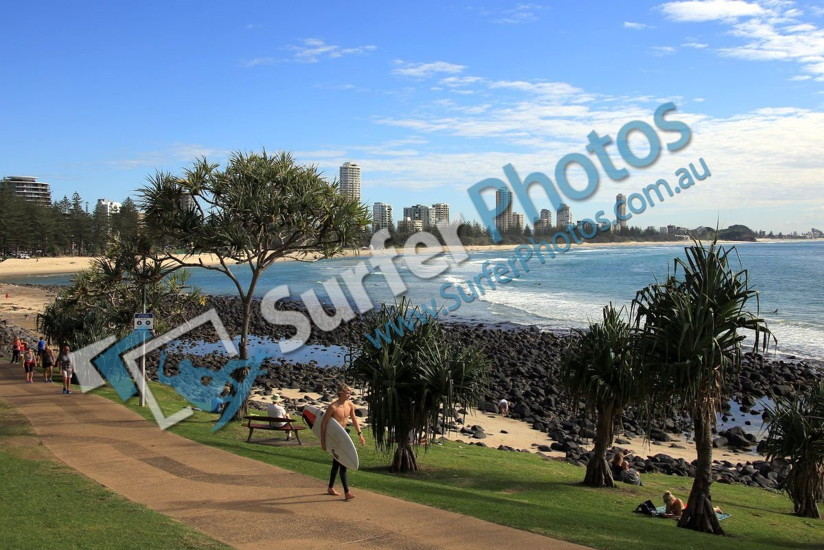 Burleigh Heads – 21 June 2014