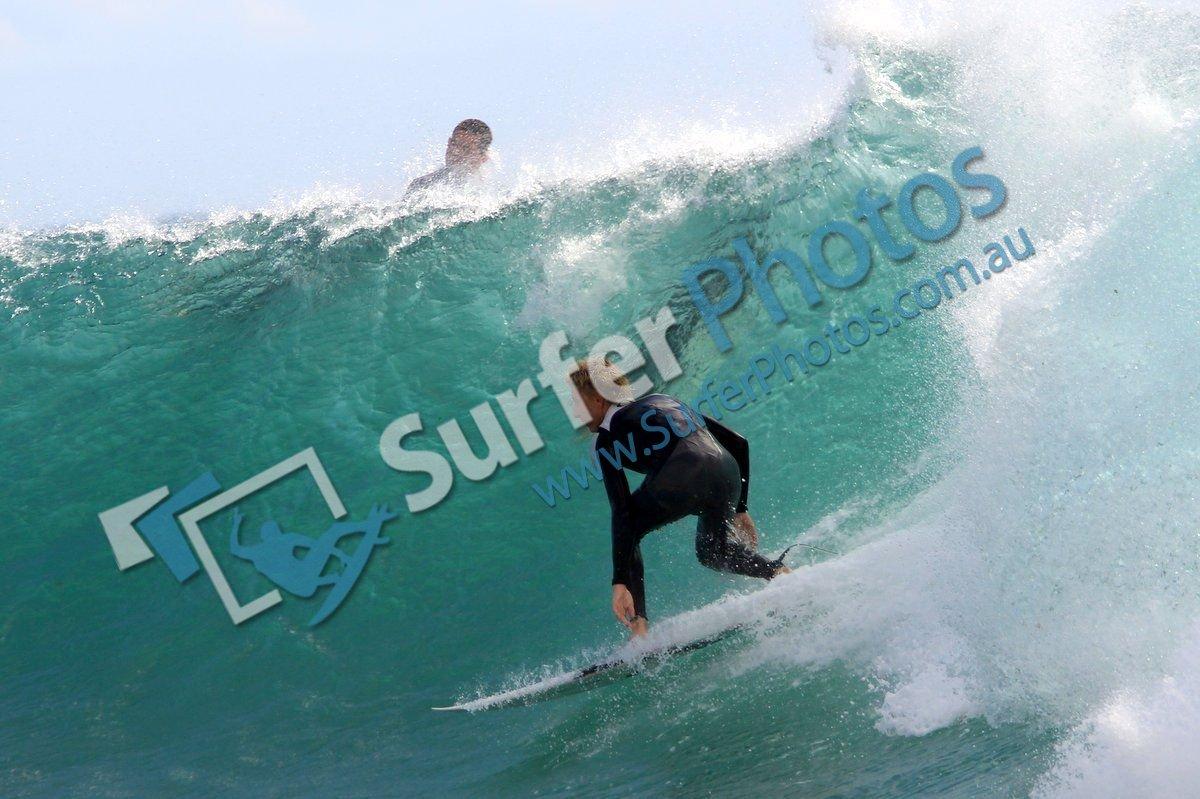 Snapper Rocks – 26 August 2014