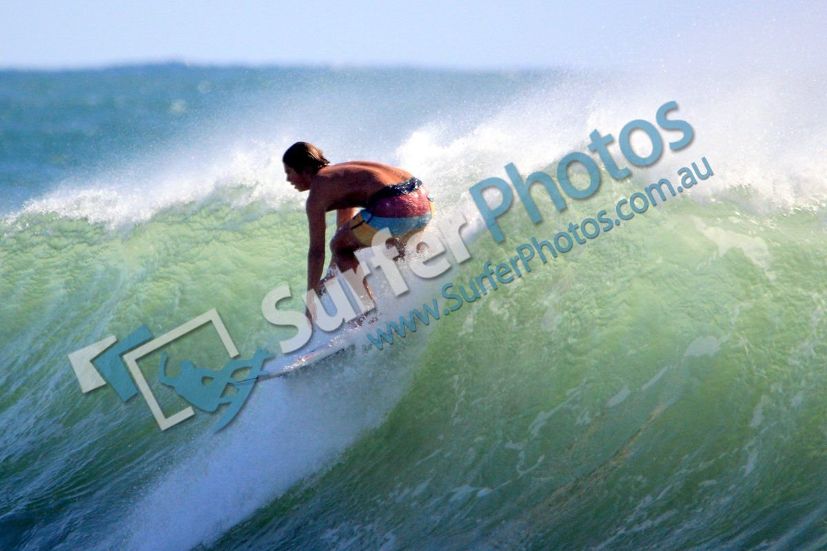 Snapper Rocks – 29 August 2014