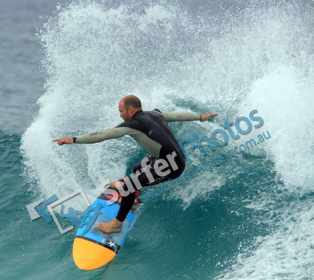 Snapper Rocks – 16 August 2014