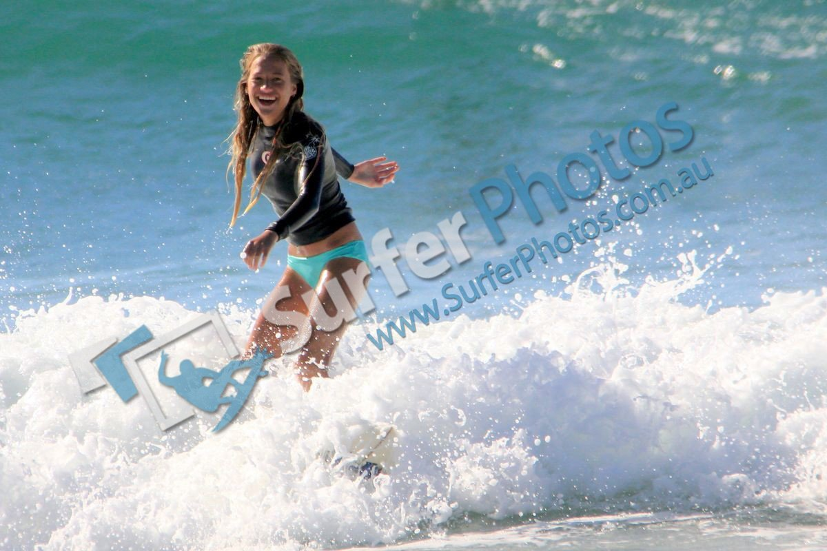Sunshine Beach High Surf Program – 27 April 2015